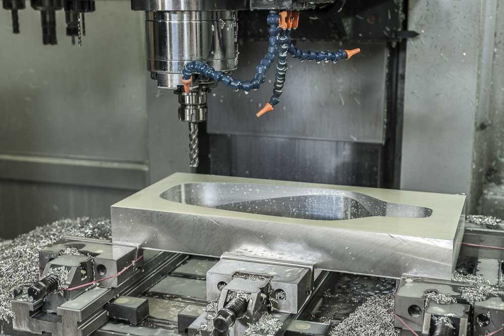 NESEDA - manufacturing
