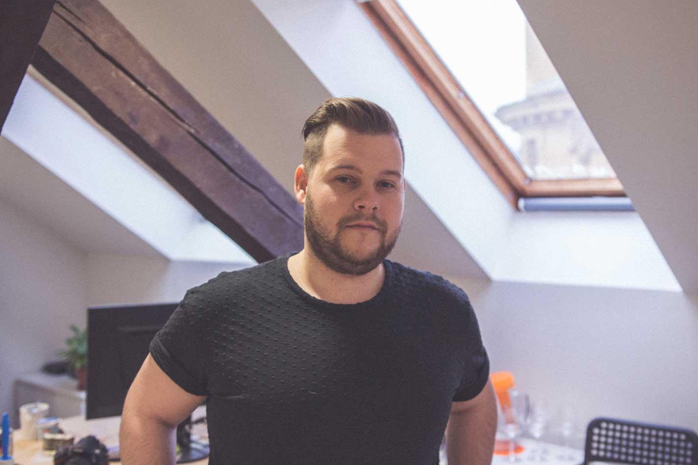 Bystrik Micek interview