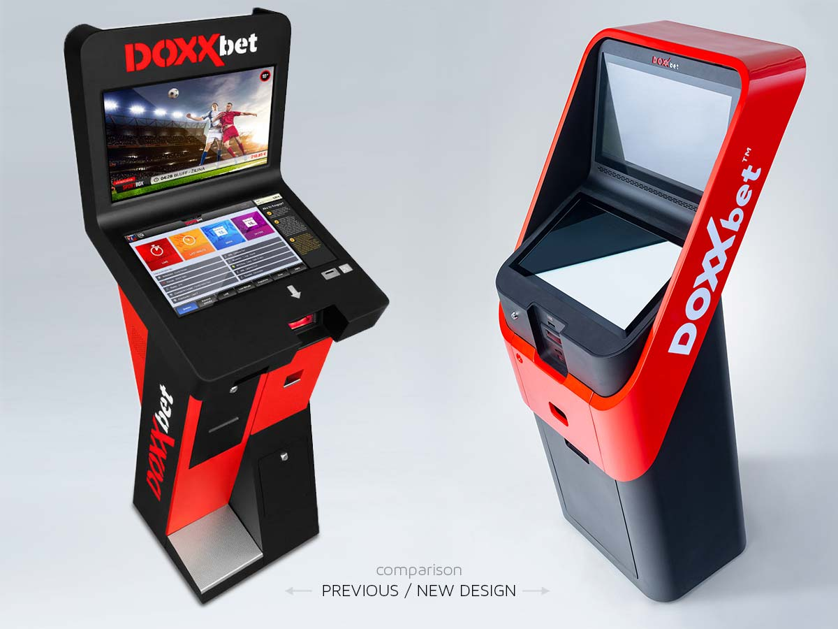 Doxxbet sportbox terminal