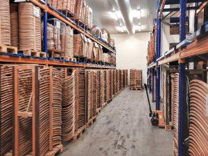 TON Furtniture manufacture visit   Werkemotion design studio
