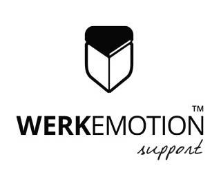 Werkemotion support logo