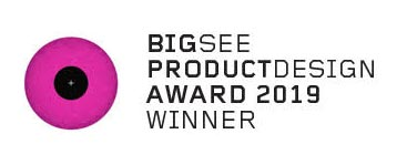 2x BigSee Design Award