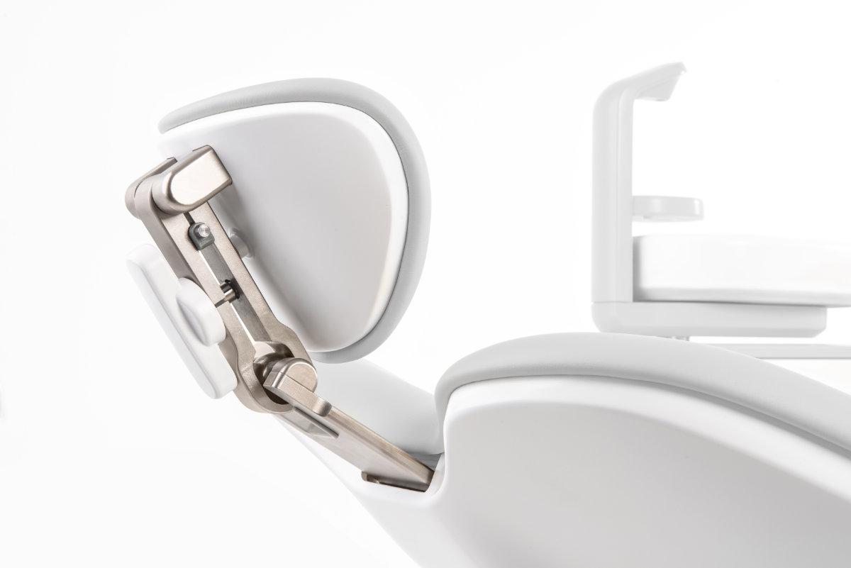 Diplomat Dental Model Pro design by WERKEMOTION