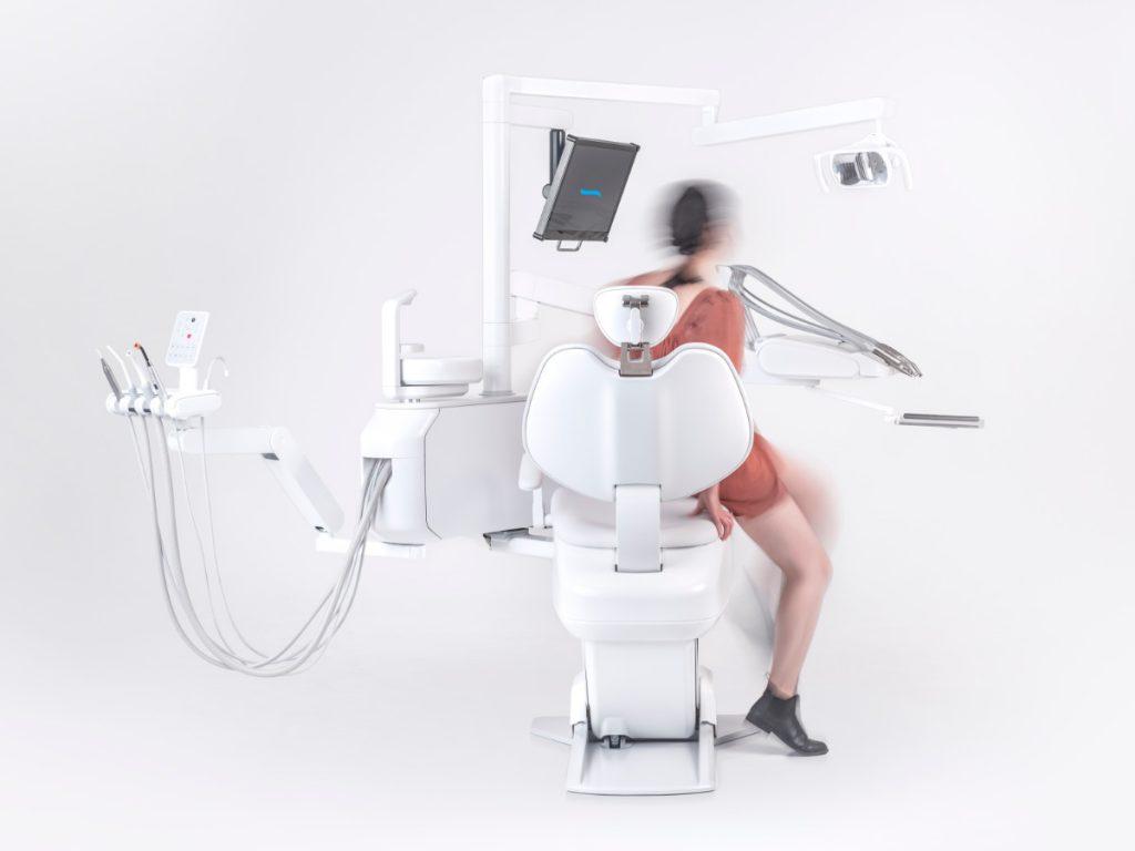 Diplomat Dental - Model Pro - design by WERKEMOTION