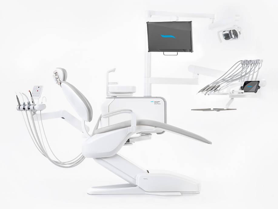 Diplomat Dental – Model Pro
