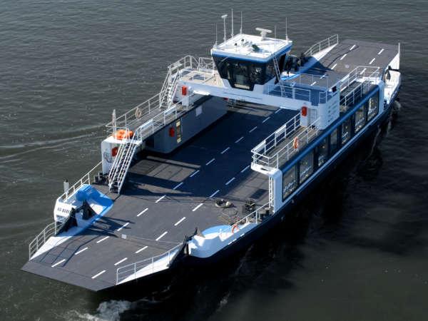 Ferry BD Bodiky