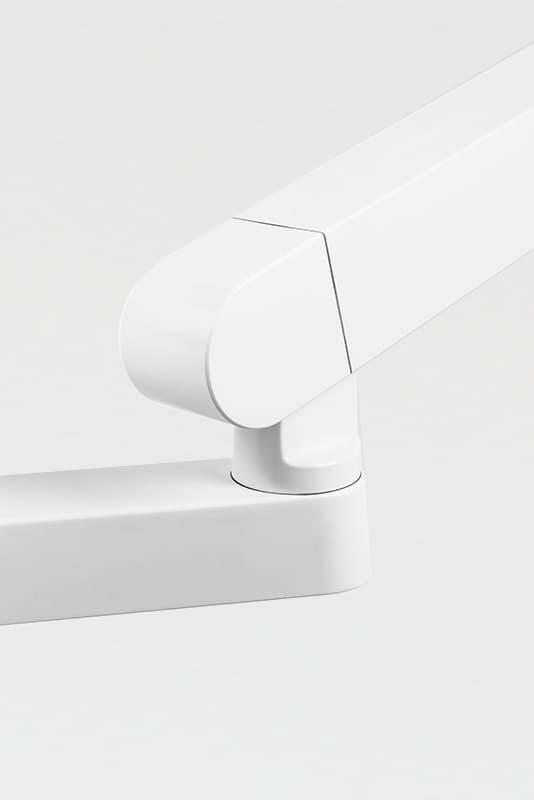 Dental chair - Design by WERKEMOTION design studio